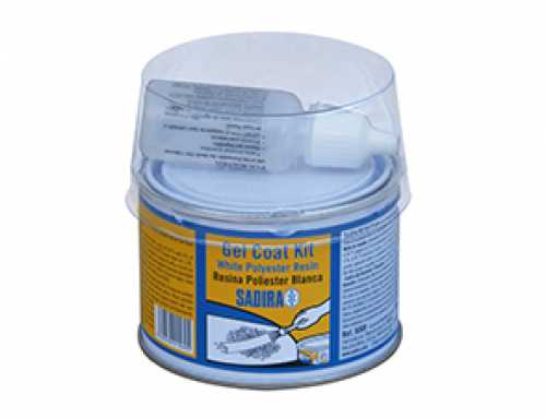 Gel Coat Kit