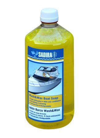 boat soap