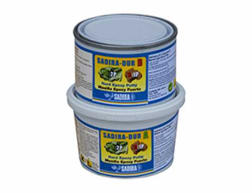 High-Strength Epoxy Putty SADIRA-DUR
