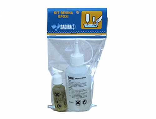 Epoxy Resins Kit