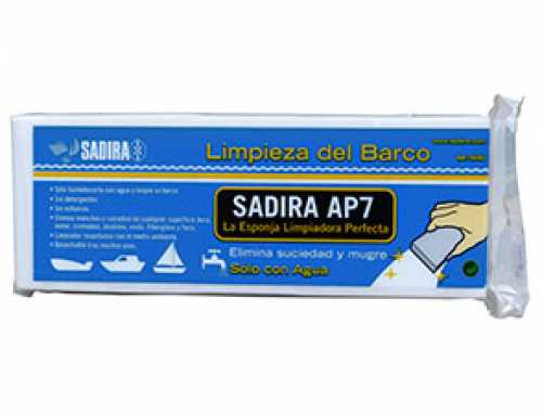 Sadira AP-7 Cleaning Sponge