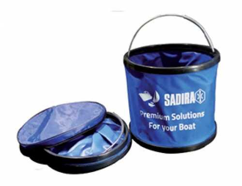 Foldable Bucket 9L