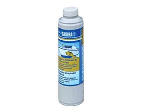 Fiberglass Renewer&Cleaner Cream